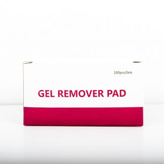 Gel Remover Pads